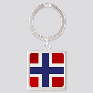 Simply Norwegian Keychains