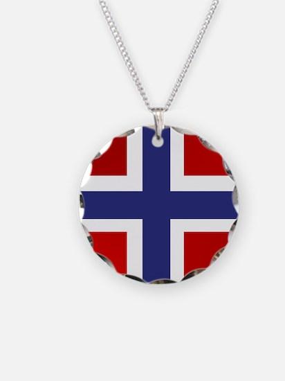Simply Norwegian Necklace