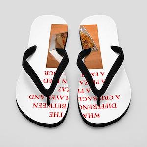 cribbage Flip Flops