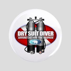 Dry Suit Diver (ST) Button