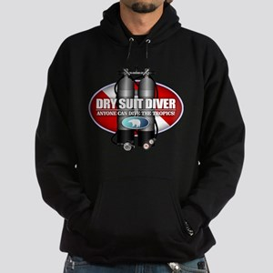 Dry Suit Diver (ST) Hoodie