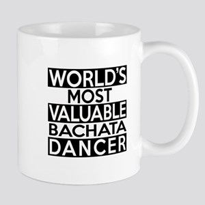 World's Most Valuable Bachata Dancer Mug