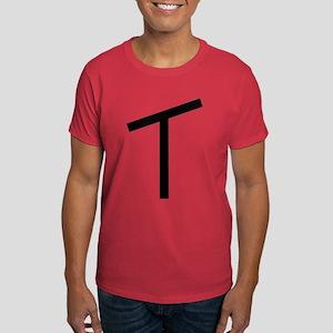 T Dark T-Shirt