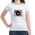 American DJ Jr. Ringer T-Shirt