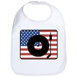 American DJ Bib