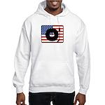 American DJ Hooded Sweatshirt