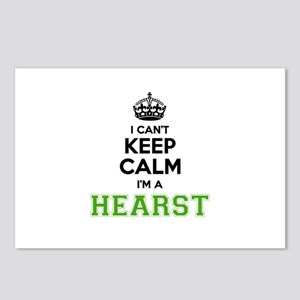 HEARST I cant keeep calm Postcards (Package of 8)