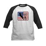American BMX Kids Baseball Jersey
