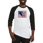 American BMX Baseball Jersey