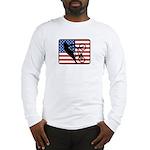 American BMX Long Sleeve T-Shirt