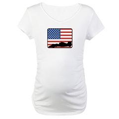 American Auto Racing Shirt