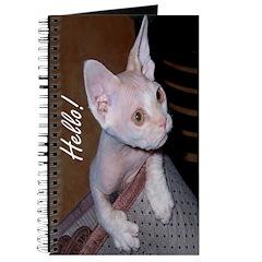 Hello! Journal
