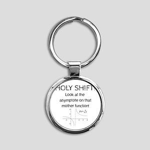 Holy Shift! Keychains