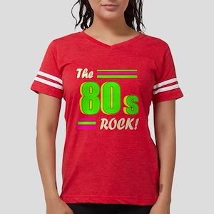 The 80s Rock Light 2 T Shirt