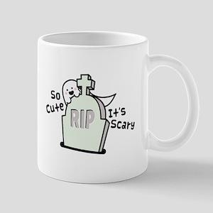 Its Scary Mugs