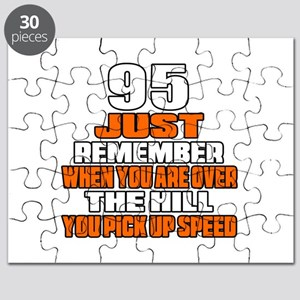 95 Just Remember Birthday Designs Puzzle