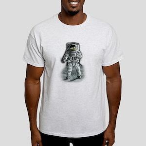 Astronaut Moonwalker Light T-Shirt