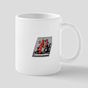 PSSV Mugs