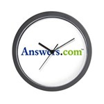 Wall Clock - Answers.com