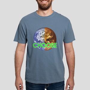 CHOOSE EARTH T-Shirt