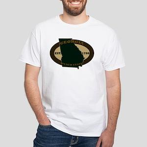 Georgia Est. 1788 T-Shirt