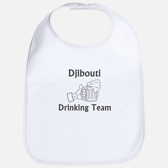 Djibouti Bib