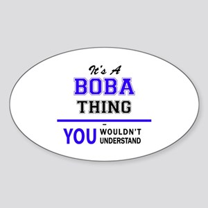 It's BOBA thing, you wouldn't understand Sticker