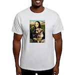 Mona / Labrador Light T-Shirt