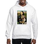 Mona / Labrador Hooded Sweatshirt