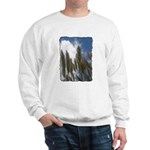Pampas Grass - Burned Edge Sweatshirt