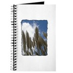 Pampas Grass - Burned Edge Journal