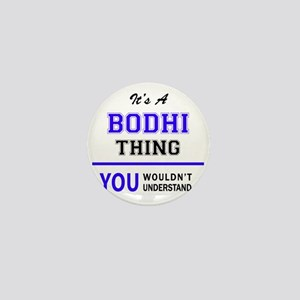 It's BODHI thing, you wouldn't underst Mini Button
