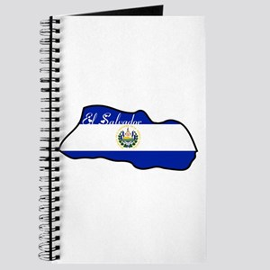 Cool El Salvador Journal