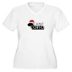 Cane Corso Holiday T-Shirt