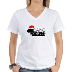 Cane Corso Holiday Shirt
