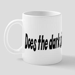 Go to the dark side Mug