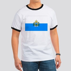 San Marino Ringer T