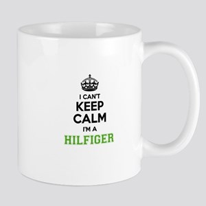 HILFIGER I cant keeep calm Mugs