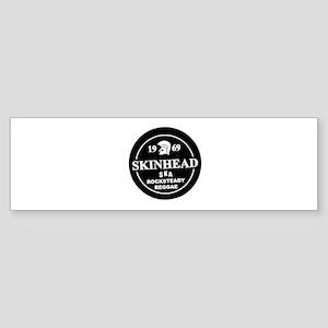 48898_Skinhead-ska-rocksteady-regga Bumper Sticker