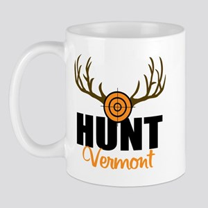 Hunt Vermont Mug