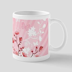 Sakura Explosion Mug