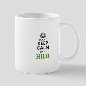 HILO I cant keeep calm Mugs