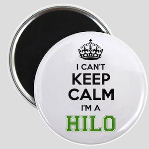 HILO I cant keeep calm Magnets