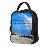Love of Country Neoprene Lunch Bag