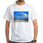Love of Country White T-Shirt