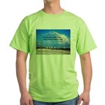 Love of Country Green T-Shirt
