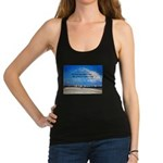 Love of Country Racerback Tank Top