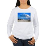 Love of Country Women's Long Sleeve T-Shirt