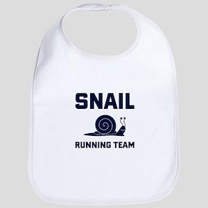 Snail Running Team Bib