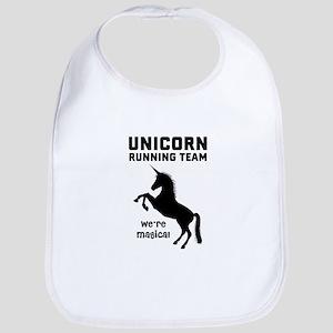 Unicorn Running Team Bib